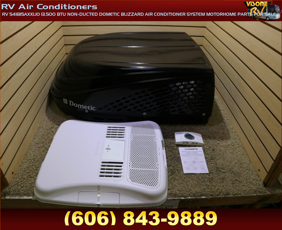 RV_Air_Conditioners