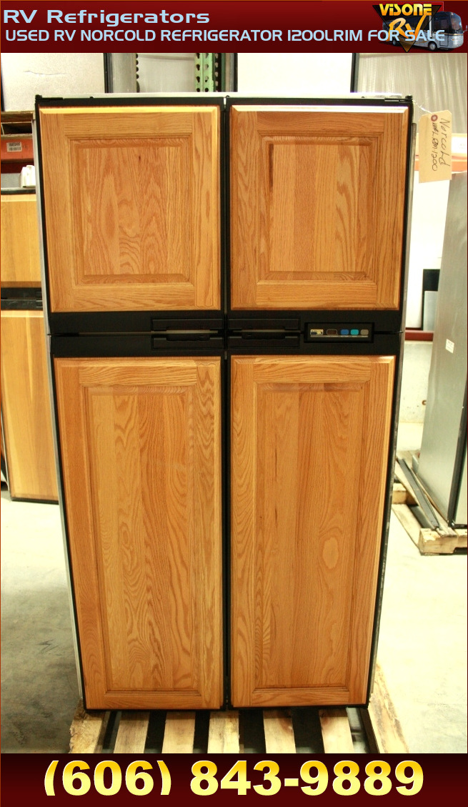RV_Refrigerators