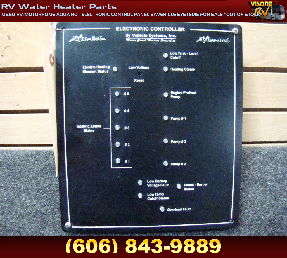 RV_Water_Heater_Parts
