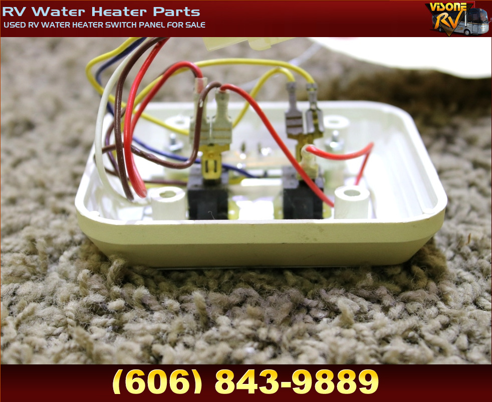 RV_Water_Heater_Parts