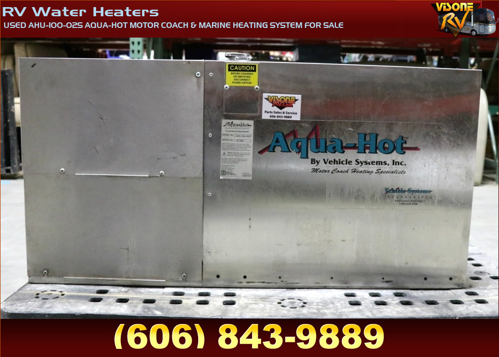 RV_Water_Heaters