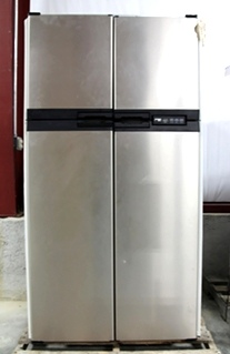 USED NORCOLD RV REFRIGERATOR FOR SALE | NORCOLD MODEL NO.: 1200LRIM S/N: 1356229