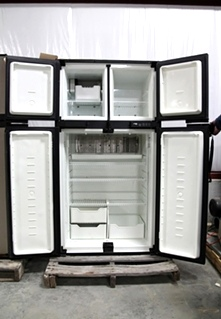 USED NORCOLD INC. REFRIGERATOR MODEL NO.: 12101M S/N: 9751577