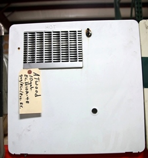 USED ATWOOD RV/MOTORHOME 10 GALLON WATER HEATER MODEL: GCH10A-4E