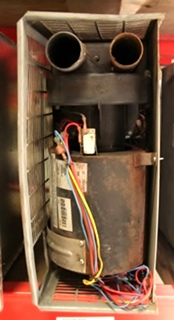USED SUBURBAN RV/MOTORHOME FURNACE 40,000 BTU MODEL: SF-42F
