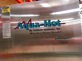 AQUA HOT AHE-100 01S FOR SALE