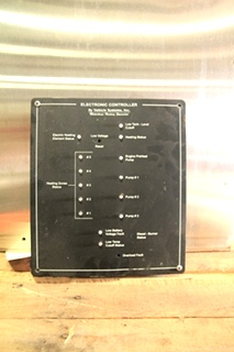 USED RV/MOTORHOME VEHICLE SYSTEMS, INC. ELECTRONIC CONTROL MODULE