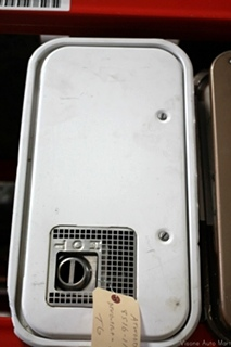 USED ATWOOD 12,160  BTU RV/MOTORHOME FURNACE MODEL: 8516-III-DCLP