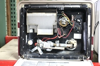 USED ATWOOD RV/MOTORHOME 6 GALLON WATER HEATER MODEL: GC6AA-10E *OUT OF STOCK*