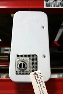 USED ATWOOD RV/MOTORHOME 15,200 BTU FURNACE MODEL: 8520-III-DCLP