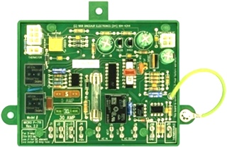 NEW RV/MOTORHOME MICRO P-711 CIRCUIT BOARD