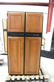 USED MOTORHOME NORCOLD REFRIGERATOR FOR SALE | NORCOLD REFRIGERATOR  MODEL: 1200LRIM SN: 1130605F