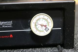 USED RV/MOTORHOME WEDGEWOOD ATWOOD 3 BURNER COOK TOP