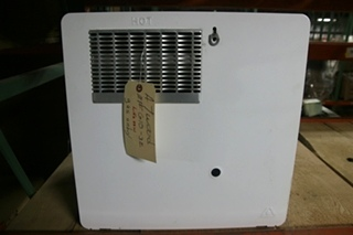 USED RV/MOTORHOME ATWOOD REPLACEMENT 10 GALLON HOT WATER HEATER MODEL: G10-3E *OUT OF STOCK*