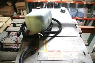 USED RV/MOTORHOME HURRICAINE DIESEL HOT WATER HEATING SYSTEM PN: 45-XL (45XL)