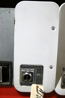 USED ATWOOD RV REPLACEMENT FURNACE MODEL: 8525-III-DCLP