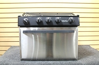 Rv Appliances Never Used Suburban Stainless Rv Oven Size