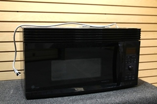 USED RV/MOTORHOME GE CONVECTION MICROWAVE OVEN PN: JVM1490BD 003