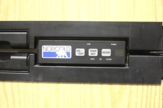 USED RV/MOTORHOME NORCOLD REFRIGERATOR PN: 1200LRIM SN: 550196FB