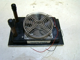 RV/ MOTORHOME VEHICLE SYSTEM FANS SIZE: 8 1/2 X 5 1/2
