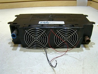 USED Cozy Aqua Hot Heat Exchanger Price $250.00