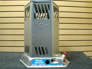 USED RV/MOTORHOME PORTABLE PROPANE REDDY HEATER