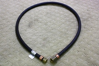 L.P. GAS FLEXIBLE HOSE CONNECTOR FOR SALE