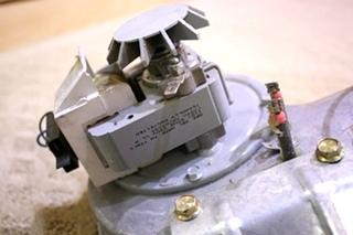 USED SPLENDIDE 2000 DRYER BLOWER FOR SALE