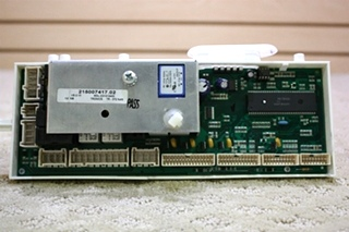 USED SPLENDIDE 2000S CIRCUIT BOARD 215007417.02 FOR SALE  **OUT OF STOCK**