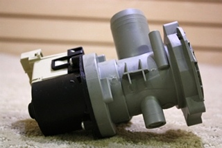 USED SPLENDIDE 2000S WATER PUMP FOR SALE
