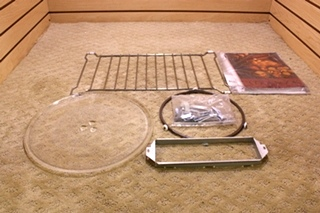 MICROWAVE CONVECTION OVEN ACCESSORIES KIT FOR SALE