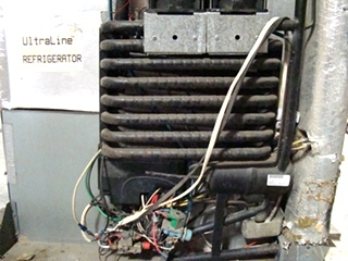 USED RV/MOTORHOME NORCOLD 1200 LRIM ULTRALINE REFRIGERATOR