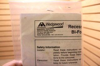 ATWOOD RECESSED BI-FOLD COVER FOR SALE