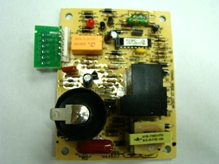 NEW FENWAL RV GAS IGNITION FAN CONTROL PIN CONNECT BOARD FOR SALE