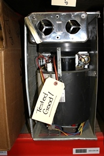 USED SUBURBAN 27,300 BTU FURNACE MODEL: SH-35 FOR SALE