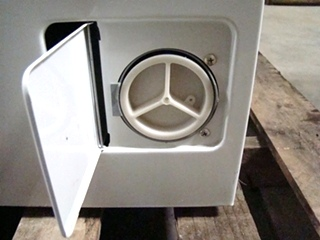 USED RV/MOTORHOME SPLENDIDE COMB-O-MATIC 6000 WASHER/DRYER COMBO FOR SALE