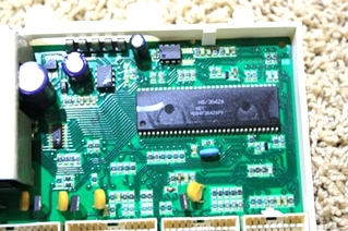 USED SPLENDIDE 2000S CIRCUIT BOARD 215007317.02 FOR SALE