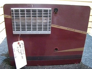 USED RV/MOTORHOME ATWOOD WATER HEATER 6 GALLON FOR SALE