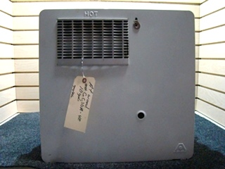 USED RV/MOTORHOME ATWOOD WATER HEATER 10 GALLON FOR SALE