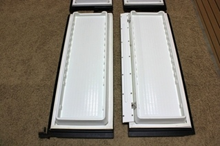 USED NORCOLD 1200LR(LRIM) REFRIGERATOR DOORS FOR SALE