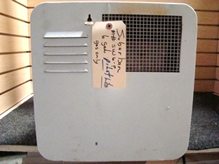 USED RV/MOTORHOME SUBURBAN WATER HEATER SW6-P FOR SALE