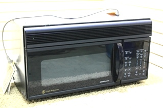 USED GE PROFILE PERFORMANCE MICROWAVE FOR SALE