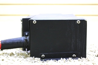 USED AQUA HOT HEATER CRAFT HEAT EXCHANGER SERIES 07011175 RV PARTS FOR SALE