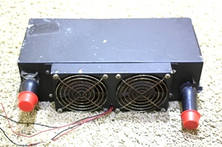 USED MOTORHOME PARTS AQUA HOT HEAT EXCHANGER FOR SALE
