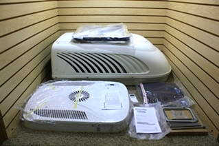 RV / MOTORHOME 15,000 BTU RV AIR CONDITIONER FOR SALE