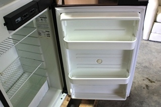 USED RV NORCOLD INC. N611 REFRIGERATOR - NO PANELS - FOR SALE