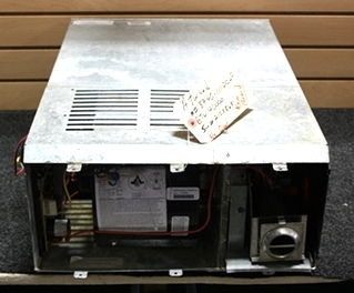 USED 40,000 BTU ATWOOD RV FURNACE 8940-III-DCLP FOR SALE