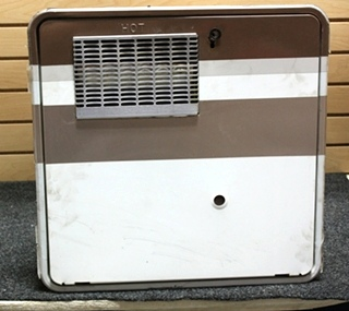 USED 10 GALLON ATWOOD MOTORHOME WATER HEATER MODEL GC10A-3E FOR SALE