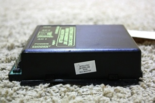 USED RV ELECTRONIC CLIMATE CONTROL ENERGY MANAGEMENT UNIT MASTER CONTROLLER 00-00591-200 MOTORHOME PARTS FOR SALE