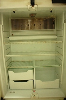 USED RV NORCOLD REFRIGERATOR 1200LRIM FOR SALE